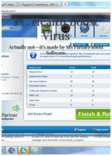 PC Health Boost Virus: Actually not--it's made by Microsoft Partner Boost Software. Check it:  http://bit.ly/GBCH9G | Winesburg, Ohio | Scoop.it