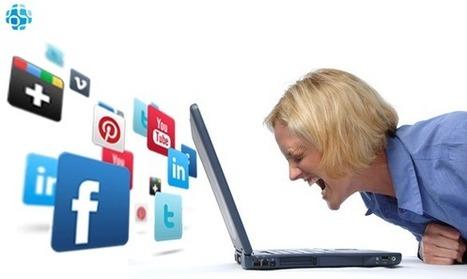 Las redes sociales, el nuevo libro de reclamaciones de las PYME | plenummedia | Pymes | Scoop.it