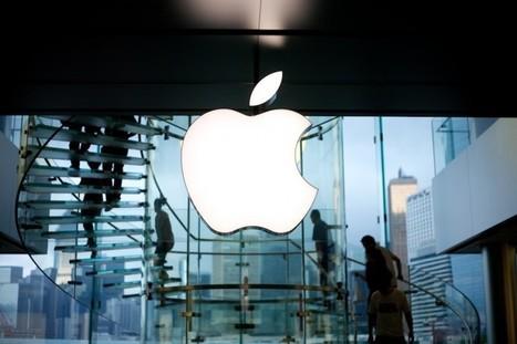 Un hacker supuestamente bloqueó el centro de desarrolladores de Apple | PROGRAMACION DE SISTEMAS | Scoop.it