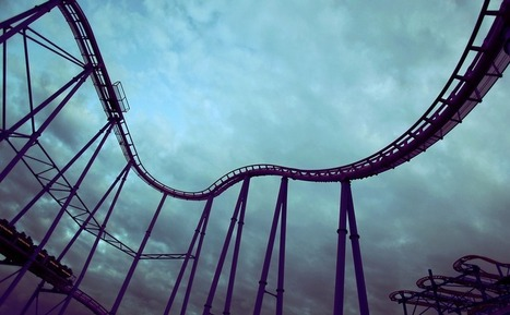 The Business of Building Roller Coasters | Outbreaks of Futurity | Scoop.it