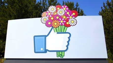 Social Media: Die meisten Nachrichten werden über Facebook geteilt | Medialer Wandel | Scoop.it