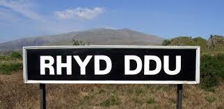 Rhyd Ddu | T.H. Parry-Williams | Scoop.it