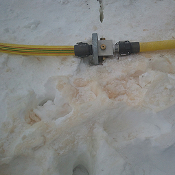 Ski area makes snow out of sewage and (surprise!) it comes out yellow | ScubaObsessed | Scoop.it