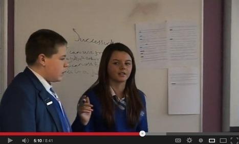 Cómo utilizar vídeos para aprender (I) | Escuela y Web 2.0. | Scoop.it