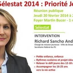 Réunion Enfance-Jeunesse – Caroline REYS campagne municipale...   Sélestat 2014   Scoop.it