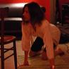 Lara Mira interprete e Autrice del dramma <Sogno o realtà?> al Teatro Traiano Roma(Per il Premio Teatro Traiano) Il Giorno 16 marzo 2013