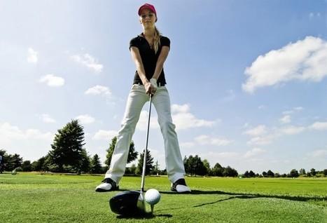 Property spots for golfers in Marbella - Nevado Realty | Luxury Properties in Marbella | Scoop.it