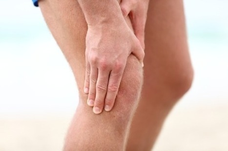 Knee Pain | Take Care of Your Knees | Scoop.it