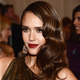 Jessica Alba Shares Her Favorite Natural Beauty Products | Beauty and cosmetics | Scoop.it