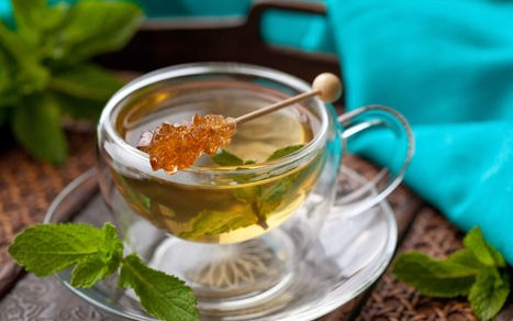 Green Tea and Honey-- Nature's Healthiest Drink?| Success Tips, Motivational, Health Tips, Self Improvement Success Manual | Success Manual | Scoop.it
