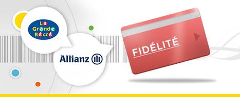 Fidélisation : les nouveaux mécanismes qui rebattent les cartes - par /le hub de La Poste | Digital | Scoop.it