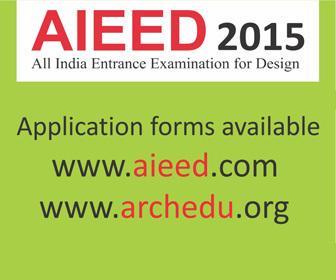 AIEED – All India Entrance Examination for Design | Interior Designing Courses | Scoop.it