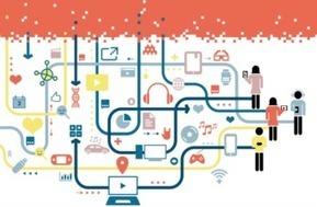 Sur les données des industries culturelles et créatives | Fresh from Edge Communication | Scoop.it