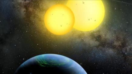 Galaxy Hosts Billions of Other Planets | The Blog's Revue by OlivierSC | Scoop.it