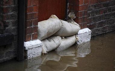 Protection inondation : sacs, panneaux, barrières...quelle solution ?   ERNMT : l'état des risques naturels, miniers et technologiques   Scoop.it