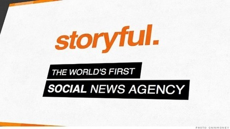 News Corp acquires 'social news agency' Storyful | Brand & Content Curation | Scoop.it