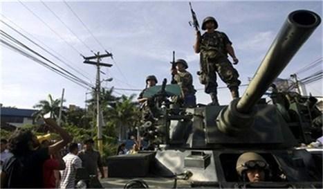 Meer dan duizend schendingen van mensenrechten in Honduras | Actualiteit | Scoop.it