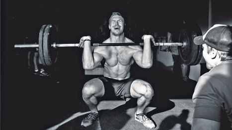 Is CrossFit Killing Us? - TRAINING METHODS | Health and Wellness | Scoop.it