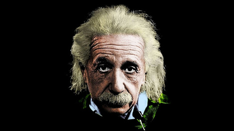 Top 10 Inspirational Quotes by Albert Einstein | Spirituality & Life | Scoop.it
