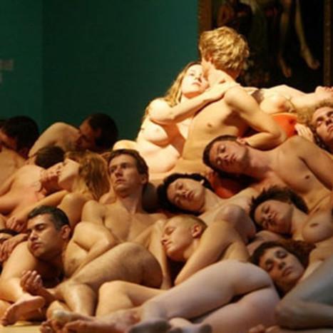 Hablemos de Sexualidad en Familia: Promiscuidad | Sexualidad En La Epoca Romana | Scoop.it