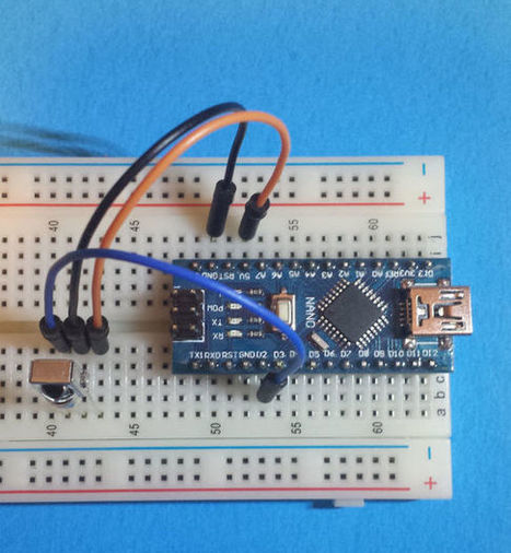How to capture remote control codes using an Arduino and an IRreceiver | Raspberry Pi | Scoop.it