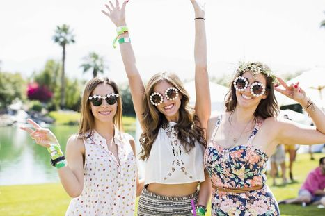 Music Festivals 2014: Dates, Location, and Information for ... | Music Festivals | Scoop.it