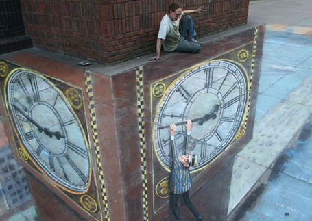 Mighty Optical Illusions | Photos4Share | Scoop.it