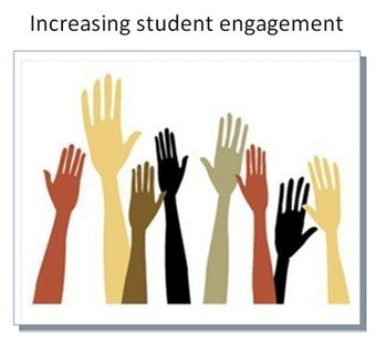 Life of an Educator by Justin Tarte: Increasing student engagement... | SchoolHR | Scoop.it