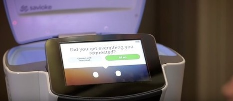 Hotels, wearables and the internet of things - Tnooz | Tourisme Tendances | Scoop.it
