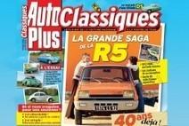 AUTO PLUS CLASSIQUES 6 DECEMBRE 2013 | Renault 16 | Scoop.it