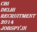 CBI Delhi Recruitment 2014 for Various Advisor Posts on www.cbi.nic.in   Customer Care Contact Number   Scoop.it