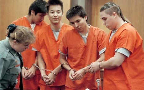 Are 4 Native Alaskan Men In Jail For A Murder They Didn't Commit? | Upsetment | Scoop.it