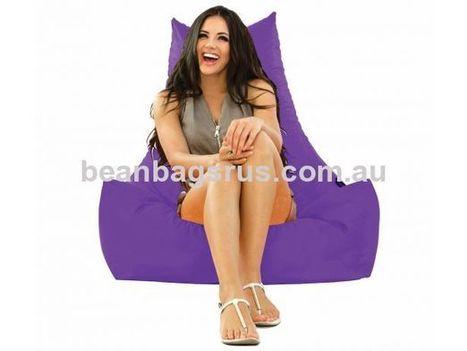 Merlin Bean Bag Chair   Bean Bags R Us   Bean Bags   Scoop.it