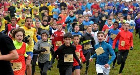 2 500 jeunes au rendez-vous | Collège Kervallon | Scoop.it
