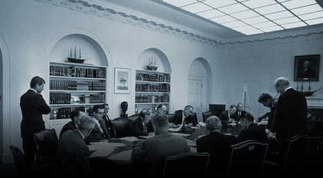 Cuban Missile Crisis - John F. Kennedy Presidential Library & Museum | Historie - ideer, ressourcer mm | Scoop.it