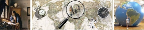 Following 'Geography Education' | Advance Placement Human Geography | Scoop.it