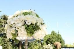 Votre magnifique wedding London, par Luxuria Wedding - Fais Ta Com (Communiqué de presse) | L'actualité sur le métier de fleuriste | Scoop.it