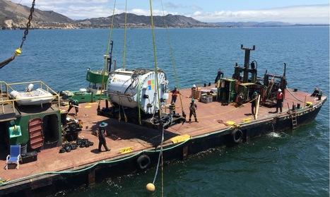 Microsoft veut immerger des centres de données dans les océans - MacBidouille.com   UseNum - Technologies   Scoop.it