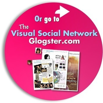 Glogster - join the visual communication network   Merlijn IPC   Scoop.it