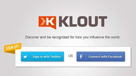 Does Klout really pack a punch? Questions remain over social ranking site - Brisbane Times | Pharma digital | Scoop.it