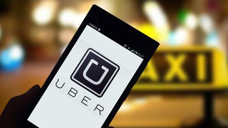Taxi vs. Uber war intensifies in Australia after damning review | Peer2Politics | Scoop.it