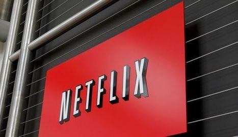 Netflix ferme son bureau en France   La Lorgnette   Scoop.it
