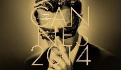 O cartaz de Cannes 2014 | Cinema | Scoop.it