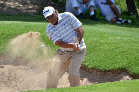 Las rutinas secretas de Angel Cabrera antes de los torneos | Golf | Scoop.it