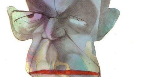 Caballero en busca de dragones | Arte, Literatura, Música, Cine, Historia... | Scoop.it