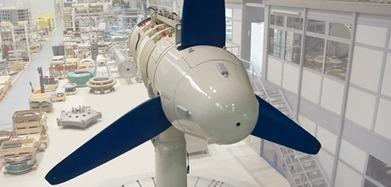 Voith | Ocean energies | EMR sites web | Scoop.it