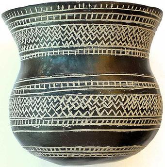 La importancia del descubrimiento de la cerámica | Textos | Historia y Filosofía | Scoop.it
