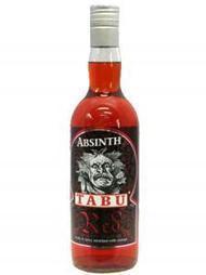 Absinto Tabu Red - Um absinto com um status de culto entre os amantes do absinto!   30 prendas criativas que fazem toda a diferença!   Scoop.it