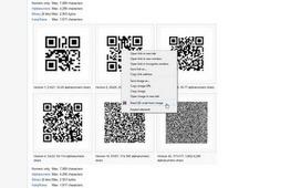 QR - QRreader lector de códigos QR para Google Chrome | VIM | Scoop.it