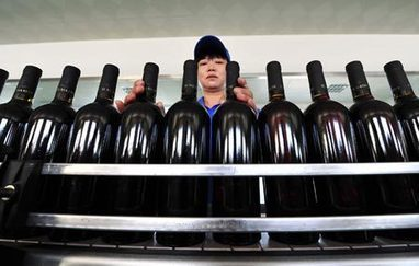 Wine investors in China warned of bubble bursting | Autour du vin | Scoop.it